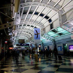 Chicago O'Hare International Airport Limo Services