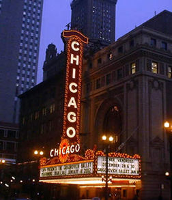 Chicago Event Limousine Service