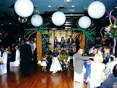 Chicago Bar Mitzvah Limousine Services