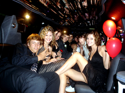 Chicago Birthday limo service