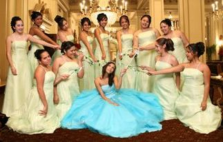Chicago Quinceanera Party Limo Services
