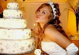 Chicago Sweet Sixteen Limousine Services
